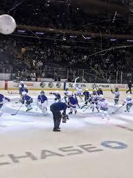 north park hockey association