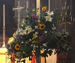 Christian Easter Decorations Uk by Easter Sunday Traditions In The Uk