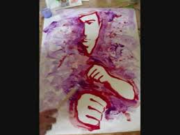 painting techniques using poster colours stevejobssecretsoflife org