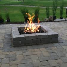 Outdoor Firepit Gas Amazing Pits Columbus Oh Specialty Gas House Pics For Outdoor