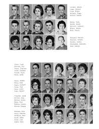 marion high school yearbooks the eagle yearbook of stephen f high school 1963 page