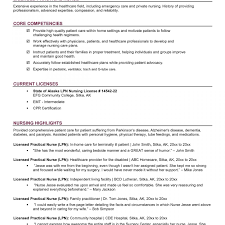 exles of lpn resumes nursing resume format word sleurse hr receptionist cover letter