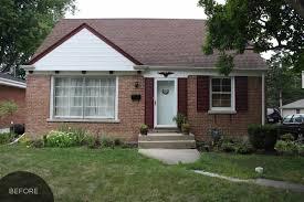 modern design mid century modern exterior color schemes window