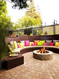 Best Backyard Fire Pit Designs Fire Pits And Round Pit Ideas Outdoor Patio Design Of Weinda Com