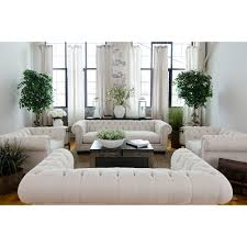 velvet chesterfield sofa white livingroom sets advice for your