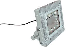 Explosion Proof Light Fixture by Larson Electronics Releases 150 Watt Explosion Proof Led Light