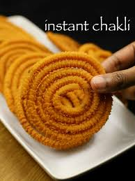 instant chakli recipe instant chakkuli recipe instant murukku recipe