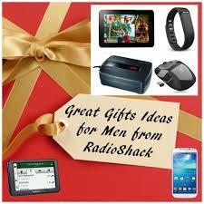 radio shack thanksgiving sale gift ideas for men from radioshack