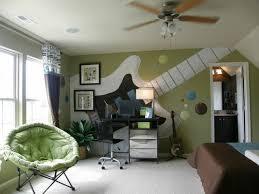 theme de chambre chambre enfant chambre ado theme musical la décoration de chambre