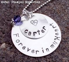 in loving memory lockets miscarriage infant loss necklaces metal sted memories