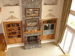 two story fireplace our work u2013 ken walters construction