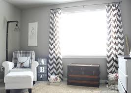 Curtains For Boys Room Rustic Boy Bedroom Part 1 Chevron Curtains Rustic Boys Bedrooms