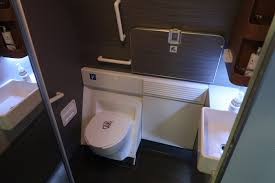 777 Best Architecture Bathroom Images by Review American Airlines 777 300er Business Class Daytime Flight