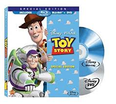 amazon dvd black friday schedule amazon com toy story two disc special edition blu ray dvd combo