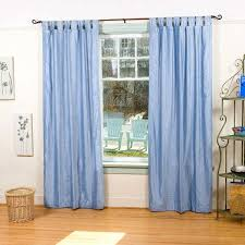 curtains light blue decorate the house with beautiful curtains