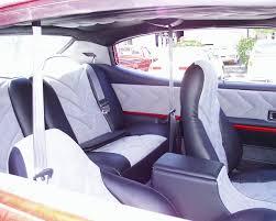 1969 Chevelle Interior 1969 Chevelle