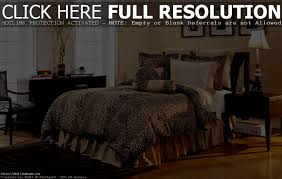 accessories splendid leopard bedroom designs design ideas room