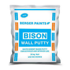 wall putty bison wall putty at rs 770 bag powder putty id 14993550112