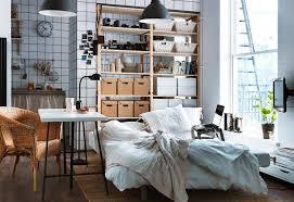 prepossessing 50 ikea small bedroom ideas inspiration design of