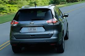 nissan rogue acceleration problems 2014 nissan rogue first drive automobile magazine