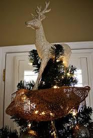 Deer Christmas Tree Decor archery christmas tree im gonna need alot more arrows before