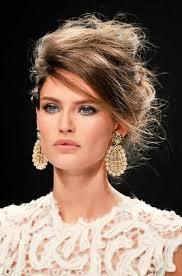 Hochsteckkurzhaarfrisuren Haarband by Hochsteckfrisuren Die Wirklich Leicht Klappen