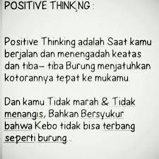 Positive Thinking Meme - positive thinking humor indo pinterest humor funny quotes and