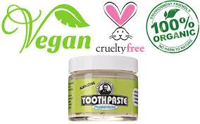kosher toothpaste list vegan toothpaste the best organic toothpaste brands