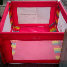 baby first playpen crib babies u0026 kids others on carousell