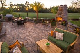 Patio Furniture St Augustine Fl by Pavers Mike Waller Saint Augustine Florida