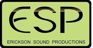 production san francisco esp erickson sound productions san francisco