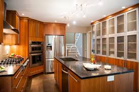 Kitchen Room   Design Fruit Basket Kitchen Traditional Corner - Old oak kitchen cabinets