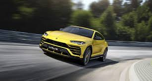 slowest lamborghini 2018 lamborghini urus review top speed
