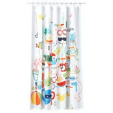 shower curtain multicolor length width area spode tree