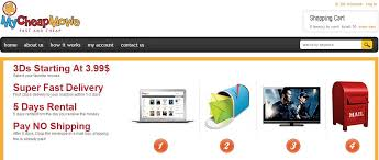 top websites to rent 3d videos online
