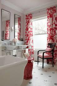 13 amazing bathroom window curtain ideas for your home