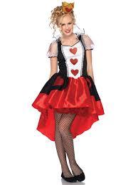 female mad hatter halloween costume teen wonderland queen costume buycostumes com