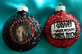 the 15 weirdest pop culture inspired ornaments of 2013