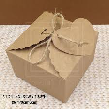 cookie box favors 14 best gift boxes kraft boxes images on kraft
