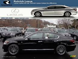 lexus ls 460 images 2013 obsidian black lexus ls 460 f sport awd 74567096 photo 4