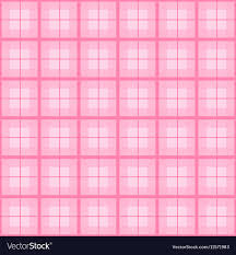 pink tartan pink tartan background royalty free vector image
