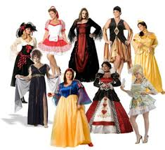 Unique Size Halloween Costumes Halloween Costume Ideas Inspiration Hubpages