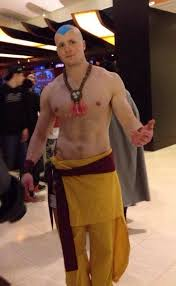 Aang Halloween Costume 41 Images Cool Cosplay Male Cosplay
