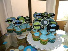 little man baby shower centerpieces sweet centerpieces