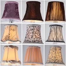 chandelier lamp shades home design gallery
