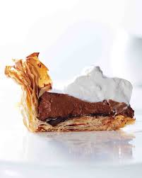 articles about thanksgiving chocolate mousse pie with phyllo crust recipe chocolate mousse