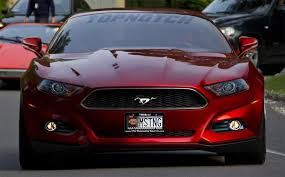 ford com 2015 mustang best 2015 mustang concept photos and renderings digital trends