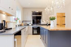 Building An Island In Your Kitchen Blog 10 Ways To Use Colour Effectively In Your Kitchen