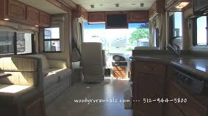 Luxury Rv Rentals Houston Tx Rent A Holiday Rambler Vacationer At Woody Rv Rentals Youtube