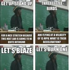 Science Teacher Meme - rasta science teacher by lowlifetg meme center